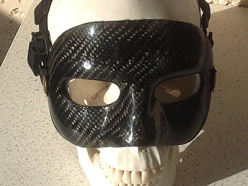 masque protection nez